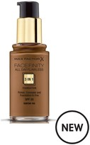 Max Factor All Day Flawless 3in1 Foundation 30ml