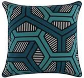 Thomas Paul Honeycomb Pillow
