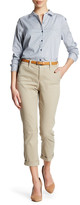 NYDJ Riley Relaxed Chino Pant (Petite)