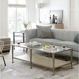 Bernhardt Santa Barbara Coffee Table with Storage