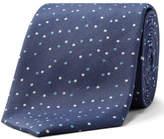 Calvin Klein Scattered Spot Tie