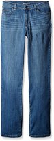 Lee Women's Tall Relaxed-Fit Straight-Leg Jean