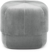Normann Copenhagen Circus Pouf - Grey - Small