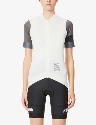 Rapha Pro Team Bib stretch-jersey shorts