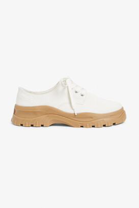 Monki Chunky sole shoe