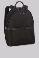 Ted Baker Black Back Pack