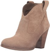 Vince Camuto Women's Hadrien Ankle Bootie