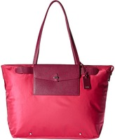 Tumi Weekend Foldable Tote Tote Handbags