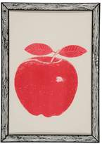 THE PRINTS BY MARKE NEWTON Apple Poster 29.7 x 42cm