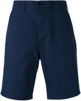 Levi's straight chino shorts - men - Cotton/Spandex/Elastane - 30