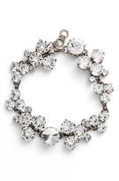 Sorrelli Women's Jewelry Crystal Line Bracelet