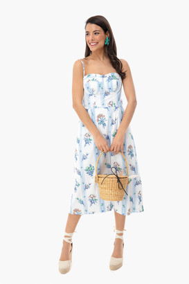 Tuckernuck Bouquet Jane Dress