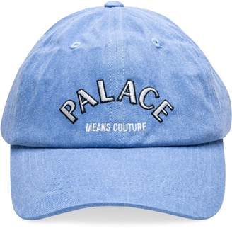 Palace Means Couture 6-Panel