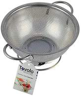Tovolo Stainless Steel Medium Perforated Colander