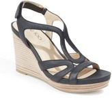 Me Too Women's Alanna Wedge Sandal