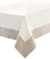 Waterford Half & Half Tablecloth