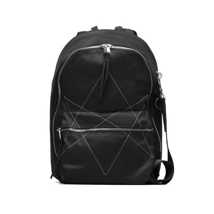 Drkshdw Ribbed Backpack