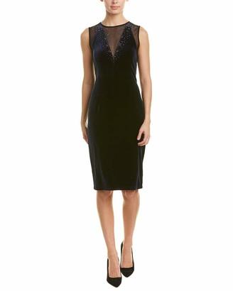 Elie Tahari Women's Chesler Dress