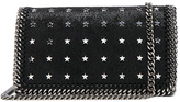 Stella McCartney Falabella Star Print Clutch