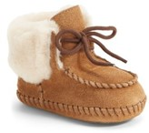 Infant Girl's Ugg 'Sparrow' Boot