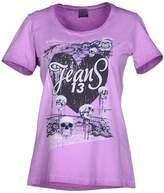 Ean 13 T-shirts - Item 37715409