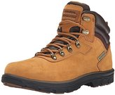 Skechers USA Men's Segment Ander Waterproof Boot