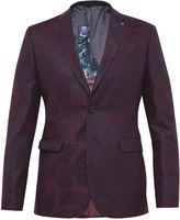 Ted Baker Ellis Floral Jacquard Jacket