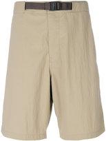 Nike belted shorts - men - Nylon/Polyester/Spandex/Elastane - 30
