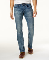 Buffalo David Bitton Men's King-X Slim-Fit Bootcut Stretch Jeans