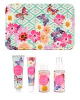 Accessorize Travel Tin - Lychee Sorbet