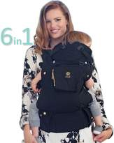 Lillebaby SIX-Position, 360° Ergonomic Baby & Child Carrier by The COMPLETE Original