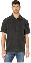 Quiksilver Waterman Kelpies Bay (Black) Men's Clothing