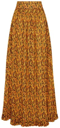 Camilla And Marc Sale Outlet Rimini Maxi Skirt