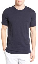 Lacoste Regular Fit Slubbed Jersey Crewneck T-Shirt