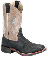 "Roper Men's Double H 11"" Wide Square Toe Work DH3585"