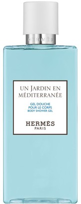 Hermes Un Jardin en Mediterranee Body Shower Gel
