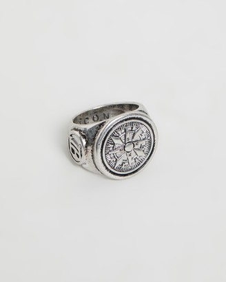 ICON BRAND Columbus Ring