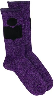 Isabel Marant Fine Knitted Socks