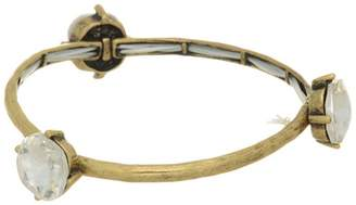 mimis Mimi's Gift Gallery Antique Gold Rhinestones