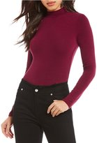 Gianni Bini Erynn Sweater Bodysuit