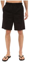 Quiksilver Waterman Cabo 5 Walkshort (Black) Men's Shorts