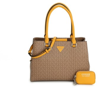 G by Guess Levine Satchel