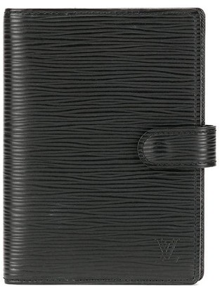Louis Vuitton pre-owned Agenda MM notebook cover