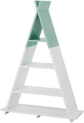 Lloyd Pascal Tipi Medium 4-tier Floor Shelving Unit