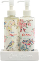 Cath Kidston Blossom Birds By the Basin Duo