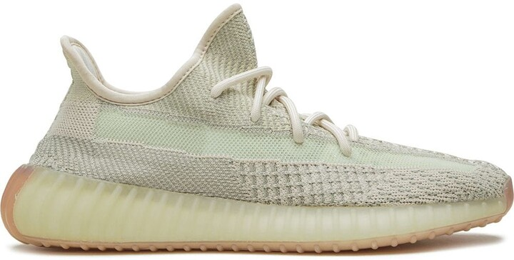 """Yeezy Boost 350 V2 """"Citrin"""" sneakers"""