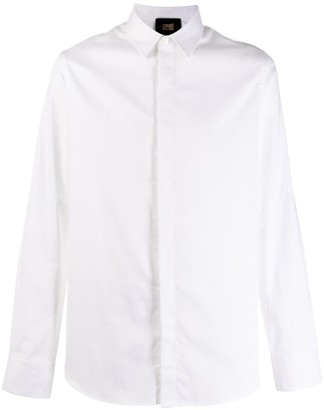 Class Roberto Cavalli long sleeved shirt