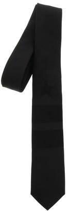 Givenchy Star Stripe Tie