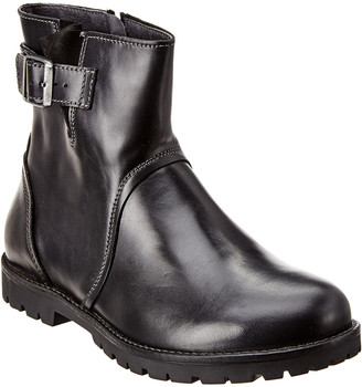 Birkenstock Women's Stowe Leather Boot