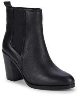 Splendid Newbury Leather Ankle Boots